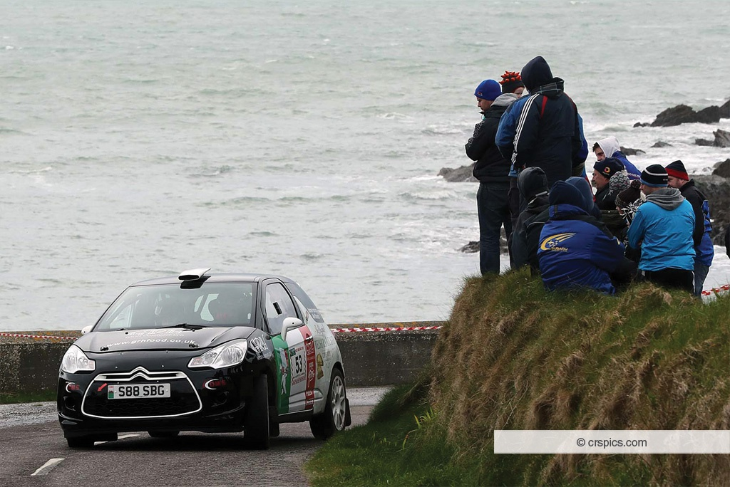 Rally Motor Credit >> Citroen Foursome Head For Sol Rally Barbados 2017 News