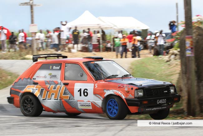 DOUBLE VALUE FOR FANS IN SOL RALLY BARBADOS | Sol Rally Barbados Official Website